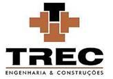 Logo TREC Engenharia