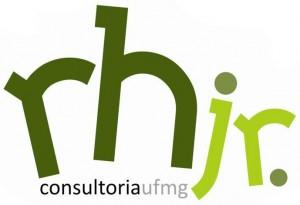 Logomarca RH Jr